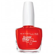 Esmalte de Uñas Super Stay 7 Days Maybelline
