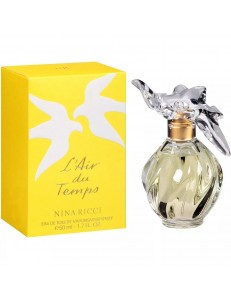 L'AIR DU TEMPS EDT 50ML - NINA RICCI