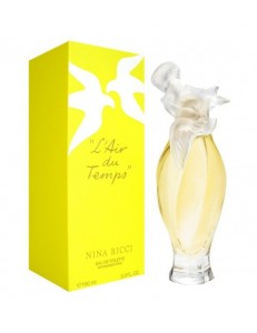 L'AIR DU TEMPS EDT 100ML - NINA RICCI