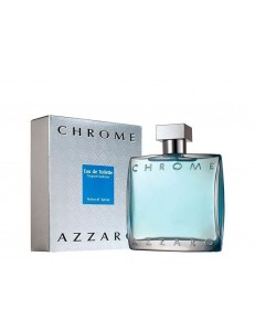 CHROME AZZARO EDT 100ML - AZZARO