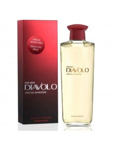 DIAVOLO EDT 200ML - ANTONIO BANDERAS