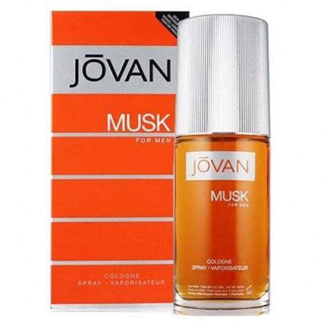 JOVAN MUSK COLOGNE 88ML - JOVAN
