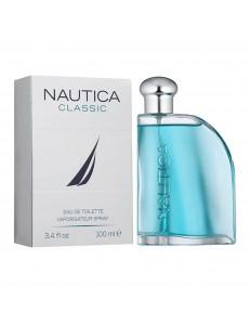 NAUTICA CLASSIC EDT 100ML - NAUTICA