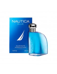 NAUTICA BLUE EDT 100ML - NAUTICA