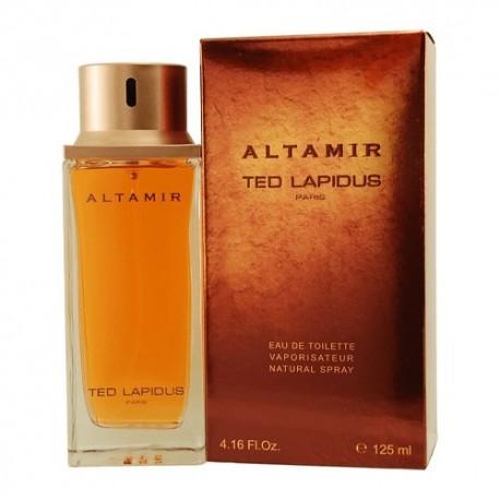 ALTAMIR EDT 125ML - TED LAPIDUS