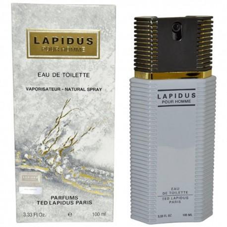 LAPIDUS EDT 100ML - TED LAPIDUS