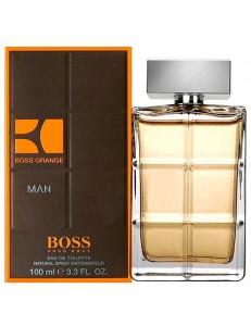 BOSS ORANGE EDT 100ML - HUGO BOSS
