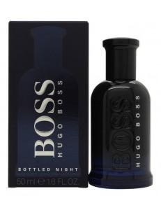 BOTTLED NIGHT EDT 50ML - HUGO BOSS