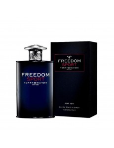 FREEDOM SPORT EDT 100ML - TOMMY HILFIGER