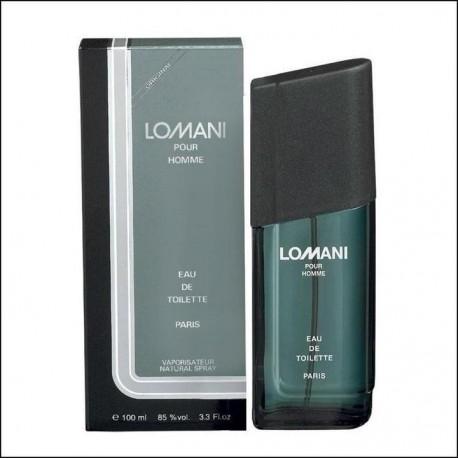 LOMANI EDT 100ML - LOMANI