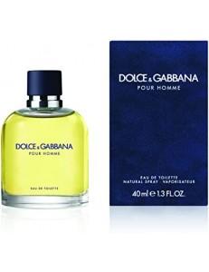 Dolce & Gabbana pour homme 40 ml