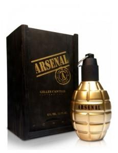 ARSENAL GOLD 100 ml