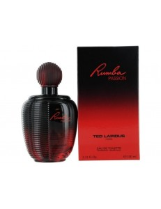 RUMBA PASSION EDT 100ML - TED LAPIDUS