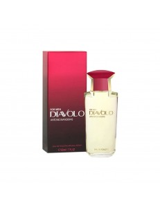 DIAVOLO EDT 50ML - ANTONIO BANDERAS