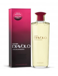 DIAVOLO EDT 100ML - ANTONIO BANDERAS