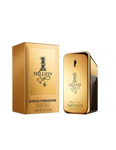 1 MILLION EDT 50ML - PACO RABANNE