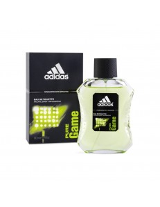 PURE GAME EDT 100ML - ADIDAS