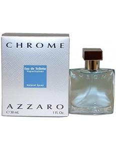 AZZARO CHROME EDT 30ML - AZZARO
