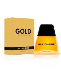 MILLIONAIRE GOLD COLOGNE 60ML - MILLIONAIRE