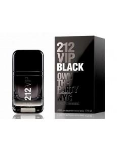 CH VIP BLACK EDP 50ML - CAROLINA HERRERA