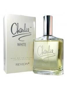 CHARLIE WHITE EDT 100ML - REVLON