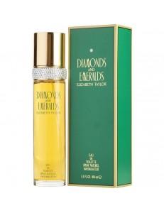 DIAMOND EMEROLD EDT 100ML ELIZABETH TAYLOR