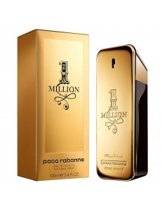 1 MILLION EDT 100ML - PACO RABANNE