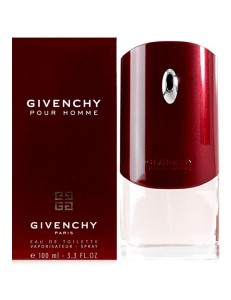 GIVENCHY POUR HOME EDT 100ML - GIVENCHY