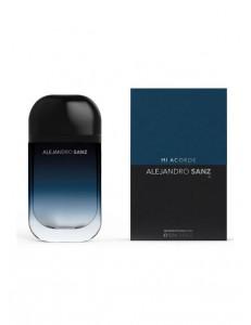 MI ACORDE EDT 100ML - ALEJANDRO SANZ