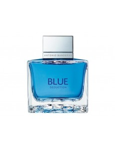 BLUE SEDUCTION SIN CAJA EDT 50ML - ANTONIO BANDERAS