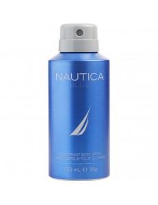 Deo nautica Blue 150 ml