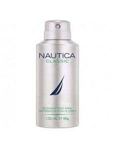 Deo nautica Clasica 150 ml