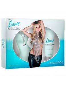 DANCE DIAMONDS EDT 80ML+ BODY LOTION