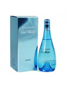 COOL WATER EDT 100ML - DAVIDOFF