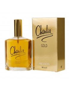 CHARLIE GOLD EDT 100ML - CHARLIE