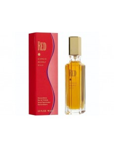 GIORGIO RED EDT 90ML - BEVERLY HILLS