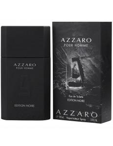 AZZARO EDITION NOIRE EDT 100ML - AZZARO