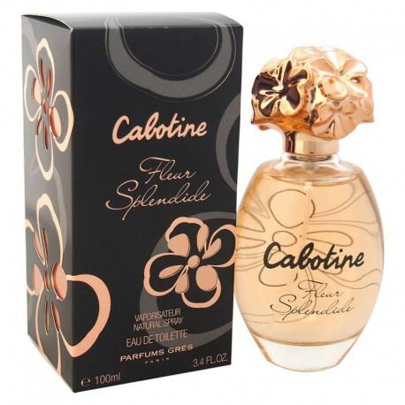 CABOTINE FLEUR SPLENDIDE EDT 100ML - CABOTINE