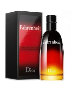 FAHRENHEIT EDT 50ML - DIOR