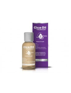 CICATRICURE CICA-OIL 50ML