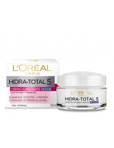 LOREAL HIDRA TOTAL 5 CR HUMECTANT NOCHE