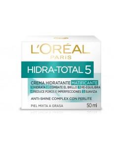 LOREAL HIDRA TOTAL 5 CR HIDRATA MATIFIC