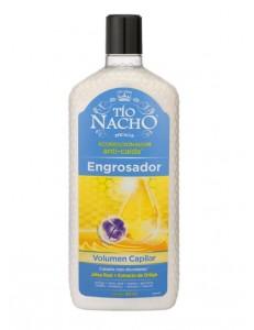TIO NACHO ACONDICIONADOR ENGROSADOR 415ML