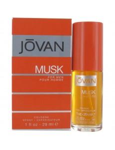 JOVAN MUSK COLOGNE 30ML - JOVAN