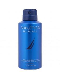 Deo nautica Blue SAIL 150 ml