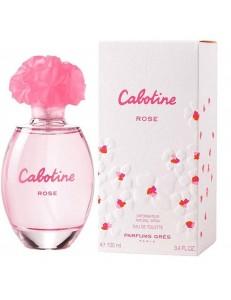 CABOTINE ROSE EDT 100ML - DE GRES
