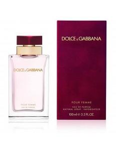 DOLCE & GABBANA POUR FEMME EDP 100ML - DOLCE & GABBANA