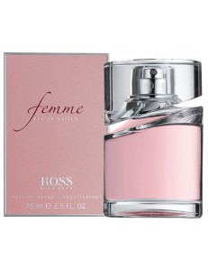 Hugo Boss Femme 75Ml