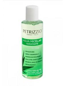Agua Micelar Hidratante Petrizzio 220ml