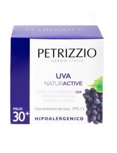 Crema Uva Natura Active Petrizzio 50ml